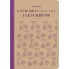 CROCHET SKETCHBOOK - MOLLA MILLS