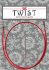 Cable TWIST [S] | ChiaoGoo