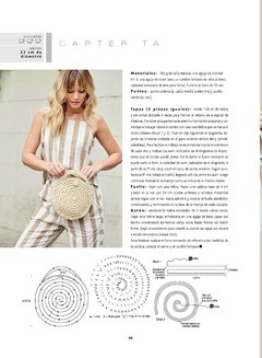 Revista MODA CROCHET en internet