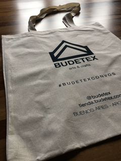 Bolsa Reutilizable - BUDETEX en internet