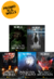 Combo pack H.G. Wells 5 libros