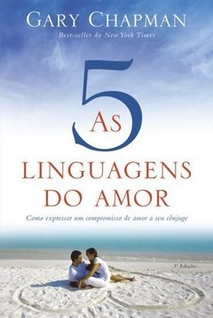 Livro: As cinco linguagens do amor