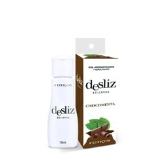 Gel Beijável Desliz - Chocomenta