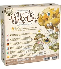 Chocobo Party Up! - comprar online