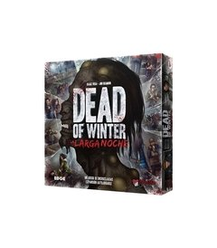 Dead of Winter: La Larga Noche + Pack Promo