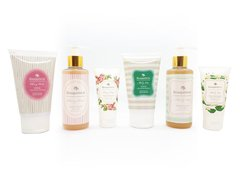 Giftset Handcare Collection