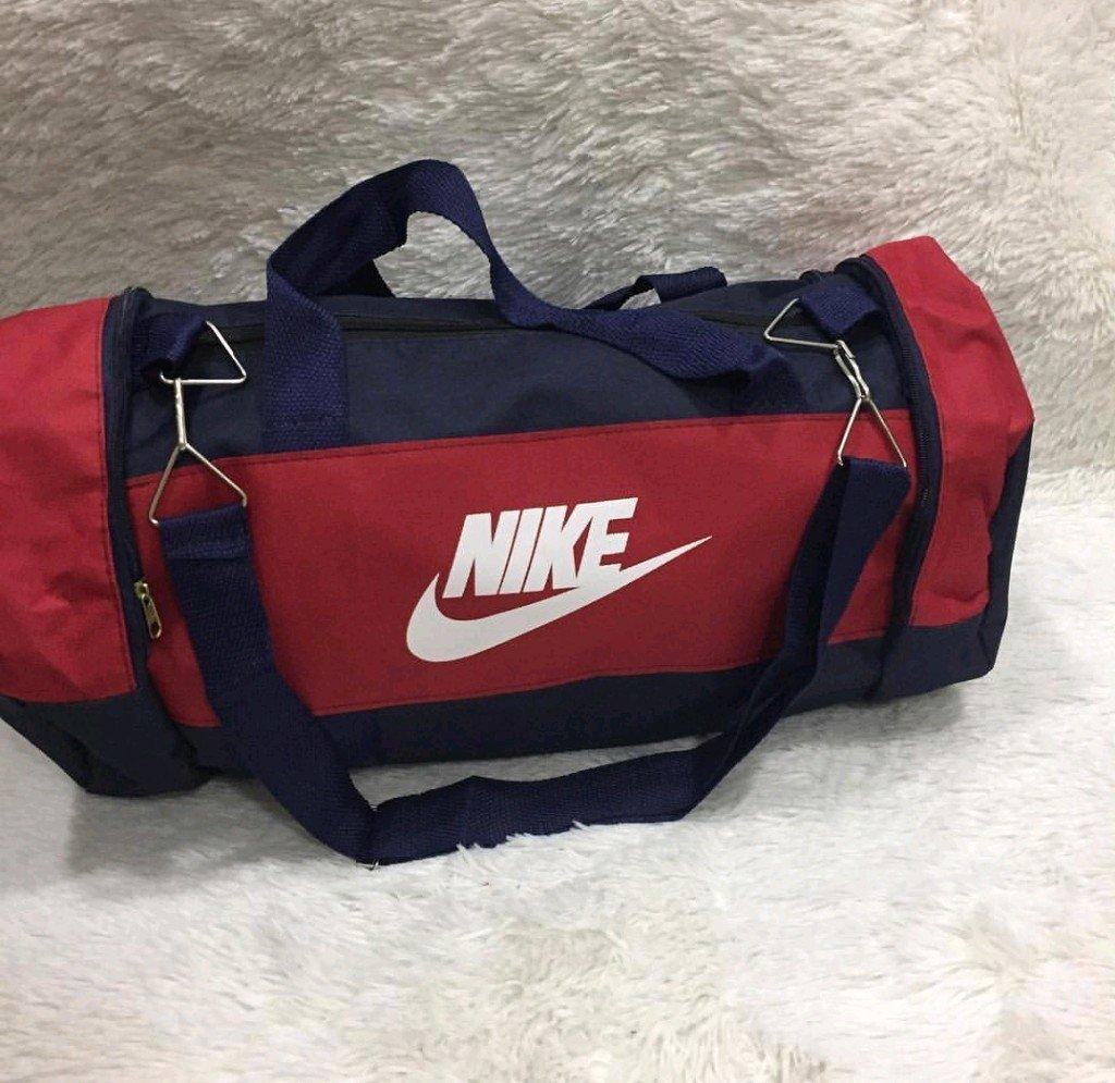 78f5c3a16 Bolsa Academia Nike - Comprar em Paula Oliveira