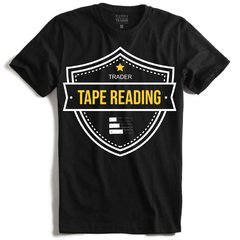 Camiseta Tape Reading Dav