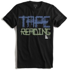 camiseta tape reading rabis