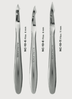 Classic'10 Cuticle nippers (11 mm) NC 10-11 - comprar online