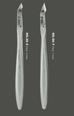 Smart'20 Cuticle nippers (5 mm)  NS 20-5 - comprar online