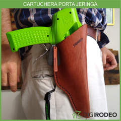 Cartuchera Digirodeo