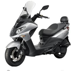 SYM - Joy Ride 200 I en internet