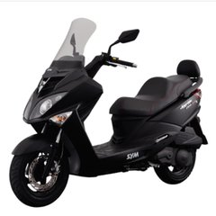 SYM - Joy Ride 200 I