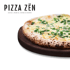 "Pizza Zen 2 ""Provolone Not Alone"""