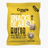 Crowie Snacks de Arroz Sabor Queso