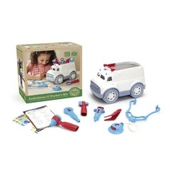Ambulance & Doctor`s Kit - comprar online