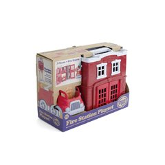 Fire Station Playset - comprar online