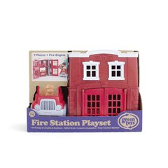 Fire Station Playset en internet