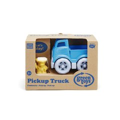 Pick-up Truck - Green Toys