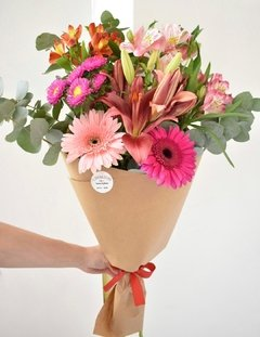 BOUQUET PRIMAVERAL XL