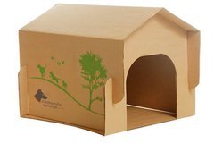 Dog & Cat House