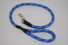 Conjunto Peitoral H e Guia de Corda 14mm - Comando Animal Pet
