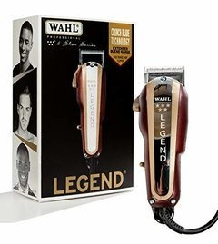 Máquina de corte Wahl Legend New Look - (V9000)