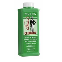 Pinaud Clubman Talco Extra Fino - 255 g - comprar online