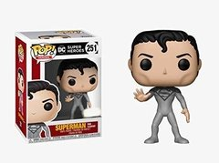 FUNKO POP SUPERMAN FROM FLASHPOINT EXC HOT TOPIC #251