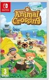 PREVENTA ANIMAL CROSSING SWITCH