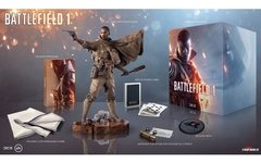 BATTEFIELD 1 COLLECTOR EDITION PS4