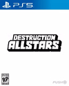DESTRUCTION ALL STARS PS5