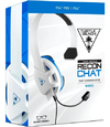 TURTLE BEACH RECON CHAT BLANCO