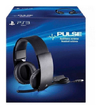 HEADSET PS3 SONY PULSE