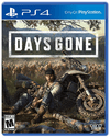 DAYS GONE EXC PS4