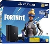 PS4 PRO + 3 JUEGOS + PACK FORTNITE
