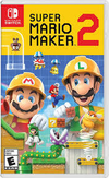 MARIO MAKER 2 SWITCH