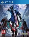 DEVIL MAY CRY V PS4