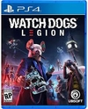 PREVENTA WATCH DOGS LEGION PS4