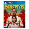 PREVENTA FAR CRY 6 PS4