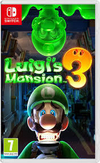 LUIGI MANSION 2 SWITCH