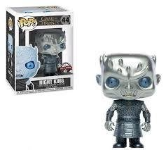 Funko Pop Night King #44 Special edition