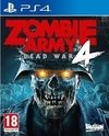 ZOMBIE ARMY 4 PS4