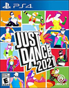PREVENTA JUST DANCE 2021 PS4