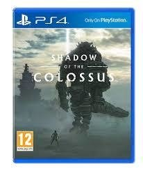 shadows of the colossus ps4