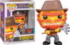FUNKO POP EVIL GROUNDSKEEPER WILLIE #824