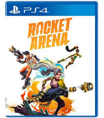 ROCKET ARENA PS4