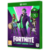 PACK LA RISA FINAL FORTNITE XBOX ONE