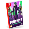 PACK LA RISA FINAL FORTNITE XBOX ONE  SWITCH